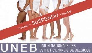 Formation UNEB suspendue