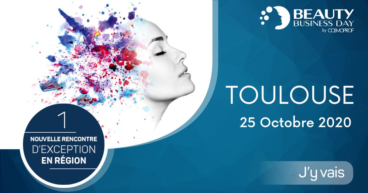 Beauty business day Toulouse
